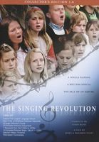 The Singing Revolution (3 Disc Collector's Edition)