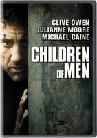 Children of Men (Full Screen Edition)