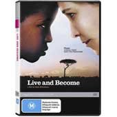 Live & Become [PAL/REGION 4 DVD. Import-Australia]