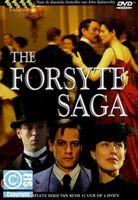 The Forsyte Saga 4-DVD Set [ NON-USA FORMAT, PAL, Reg.2 Import - Netherlands ]