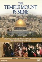 The Temple Mount Is Mine
