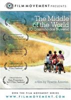 THE MIDDLE OF THE WORLD (O Caminho das Nuvens)