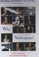 Why Shakespeare : National Endowment for the Arts