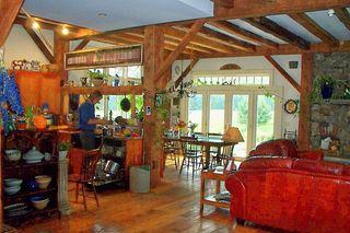 Larson Dining Room