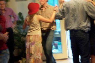 Larson Dance VI