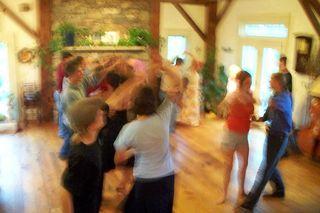 Larsons Dance