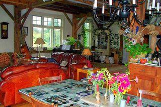 Larson Living Room