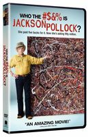 Who the #$&% Is Jackson Pollock? (Documentary)