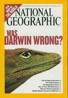 DarwinWrong