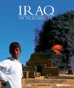 IraqinFragments