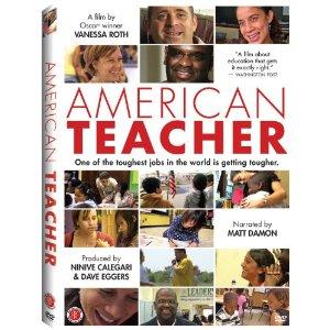 Amertican Teacher
