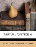 Mutual riticism