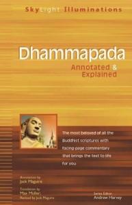 Dhammapada-annotated